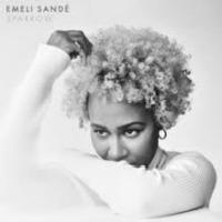 Emeli Sande - Sparrow cover