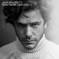 Jack Savoretti - What More Can I Do cover