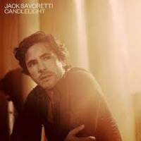 Jack Savoretti - Candlelight cover