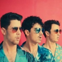 Jonas Brothers - Cool cover