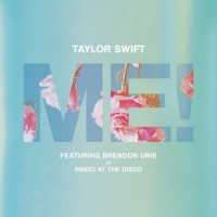 Taylor Swift ft. Brendon Urie - Me! cover