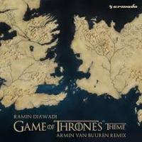 Ramin Djawadi - Game of Thrones theme (Armin van Buuren remix) cover