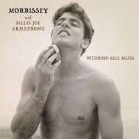 Morrissey & Billie Joe Armstrong - Wedding Bell Blues cover