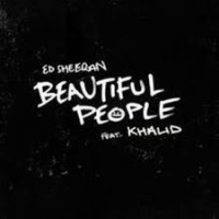 Ed Sheeran ft. Khalid - Beautiful People cover
