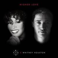 Kygo x Whitney Houston - Higher Love cover