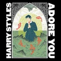 Harry Styles - Adore You cover