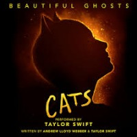 Taylor Swift - Beautiful Ghosts (Cats) cover