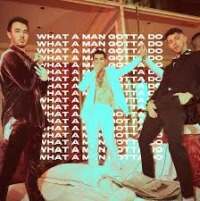 Jonas Brothers - What a Man Gotta Do cover