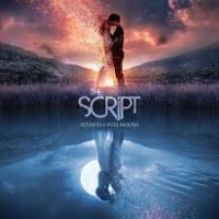 The Script - Run Through Walls cover