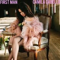 Camila Cabello - First Man cover