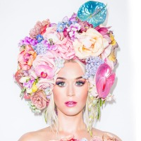 Katy Perry - Never Worn White cover