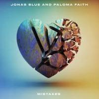 Jonas Blue ft. Paloma Faith - Mistakes cover