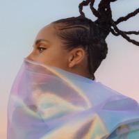 Alicia Keys - Underdog cover