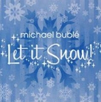 Michael Buble - Let It Snow cover