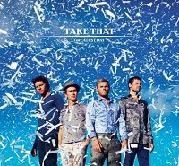 Take That - Greatest Day (live at Wembley) cover