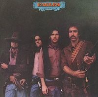 The Eagles - Doolin-Dalton cover