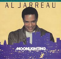 Al Jarreau - Moonlighting theme cover