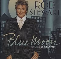 Rod Stewart - Blue Moon cover