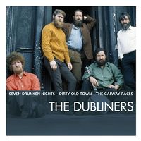 The Dubliners - Black Velvet Band cover