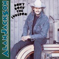 Alan Jackson - Just Playin' Possum cover