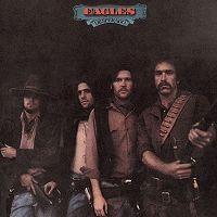 The Eagles - Doolin-Dalton / Desperado Reprise cover