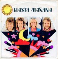 ABBA - Hasta Manana cover