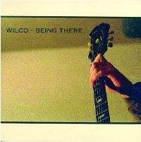 Wilco - Forget The Flowers cover