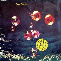 Deep Purple - Rat Bat Blue cover