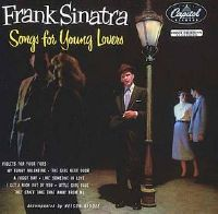 Frank Sinatra - I Get a Kick Out of You cover