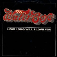 The Waterboys - How Long Will I Love You? cover