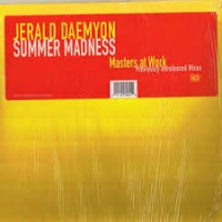 Jerald Daemyon - Summer Madness (instr) cover
