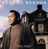 George Benson - The Thinker cover