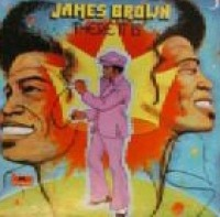 James Brown - King Heroin cover
