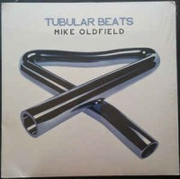 Mike Oldfield & York remix - Tubular Bells cover