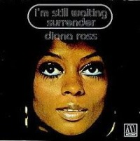 Diana Ross - I'm Still Waiting cover
