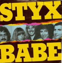 Styx - Babe cover