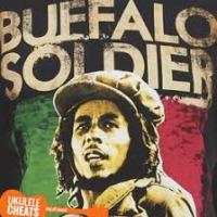 Bob Marley - Buffalo Soldier cover