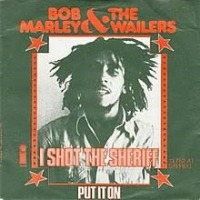 Bob Marley - I Shot the Sheriff cover