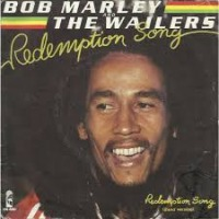 Bob Marley - Redemption Song cover