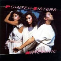 Pointer Sisters - Automatic cover