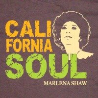 Marlena Shaw - California Soul cover