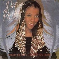Patrice Rushen - Forget Me Nots cover