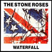 The Stone Roses - Waterfall cover