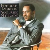 Freddie Jackson - You Are My Lady cover