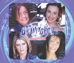 B*witched - Jesse Hold On cover