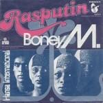 Boney M - Rasputin cover