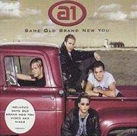 A1 - Same Old Brand New You cover