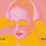 Mina - Alibi cover