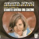Annarita Spinaci - Stanotte sentirai una canzone cover
