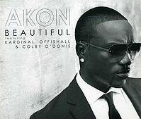 Akon ft. Colby O'Donis & Kardinal Offishall - Beautiful cover